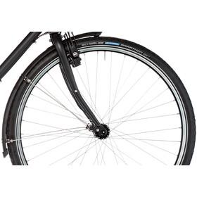 vsf fahrradmanufaktur T-300 Anglais Nexus 8-speed FL Gates HS33, ebony matt